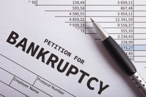 Petition for Bankruptcy – Legal Forms