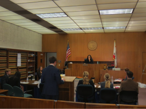 San Diego Mock Trial Competition – Round Two