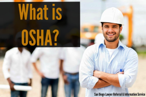 What is OSHA – Work Laws