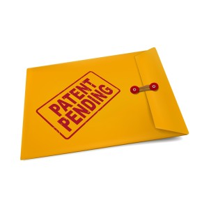 Patent Pending – Filing with a Lawyer