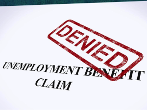 Denied Unemployment Benefits – Appeal in California
