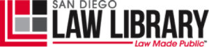San Diego Law Library – Free Divorce and Child Custody Event