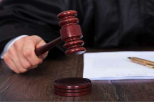 Court Approval Needed for Restraining Orders