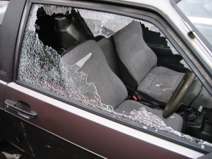 Broken Window and Open Entry – Criminal Laws