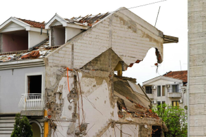 Earthquake Coverage – Insurance Claim Denial