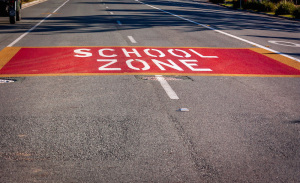 School Zone Laws – Avoid Personal Traffic Accidents