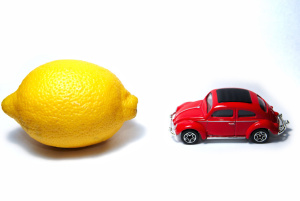 Vehicle Consumer Fraud and CA Lemon Law