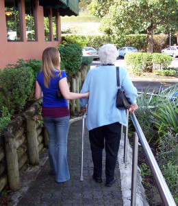 Prevent Elder Abuse – Know the Types of Abuse